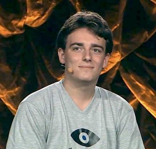 Historien om Oculus Rift: Palmer Luckey, grundare