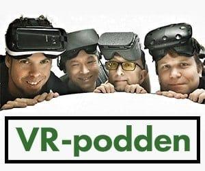 VR-podden