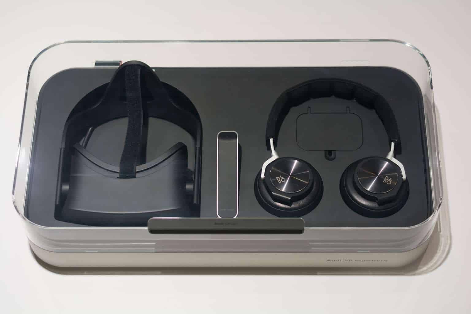 Audi+VR+experience+standard+setup+-+Base+station+2