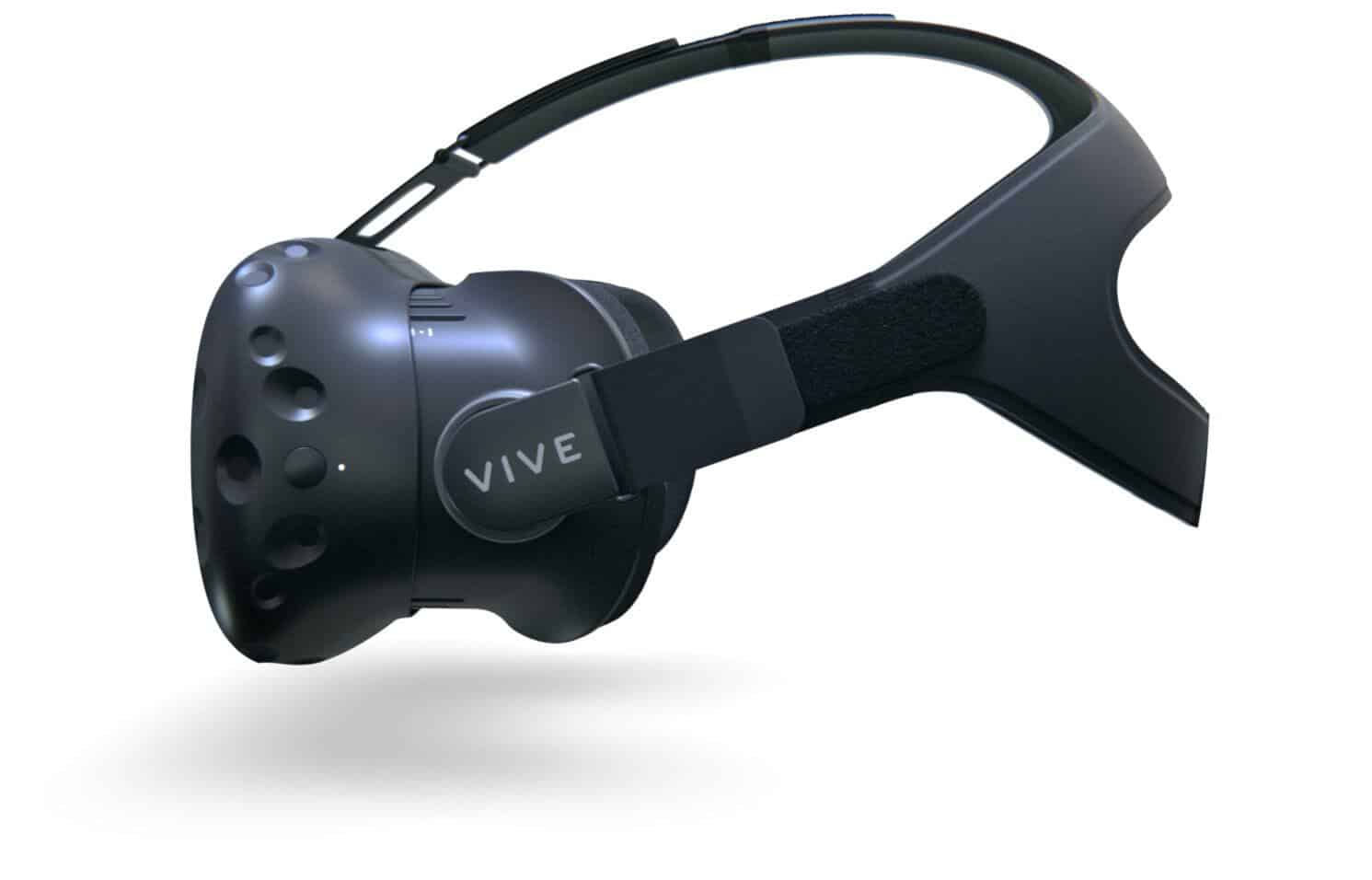 HTC Vive - Snart i en arkadhall nära dig
