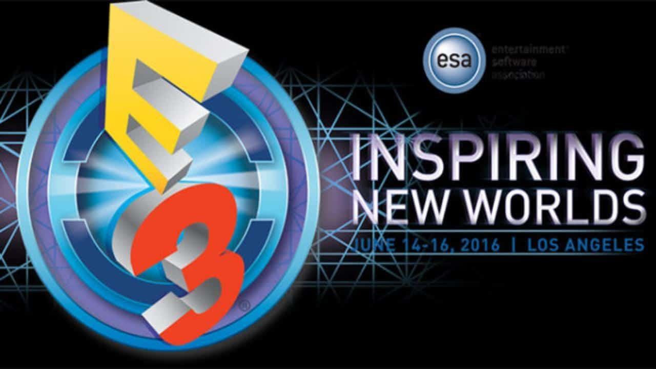 Inför E3 VR