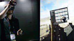 Bygg VR i VR med Unreal Engine 4.12
