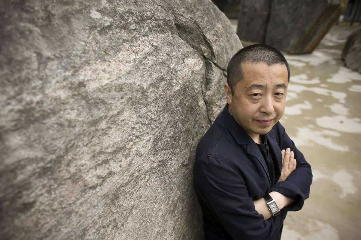 Jia Zhangke gör VR film