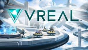 VREAL Social VR