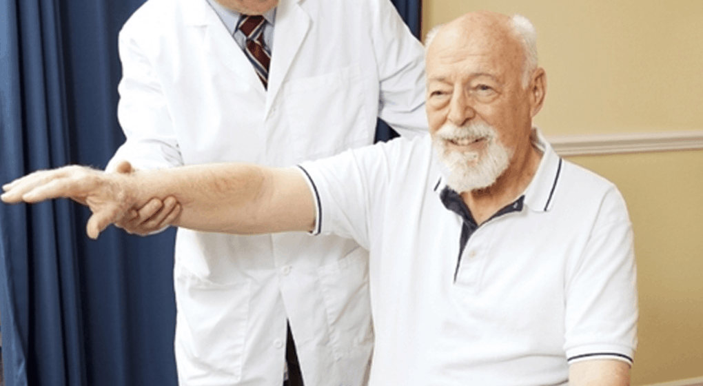 Effektivare rehab med VR