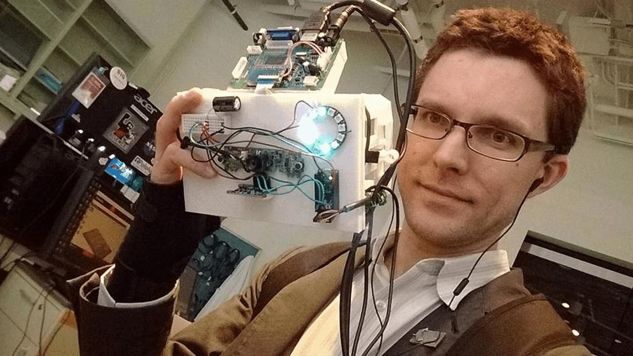 VISLAB attraherar unga till att bli teknikintreseerade