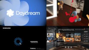Google, Samsung, Oculus, Microsoft Hololens