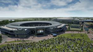Wimbledon VR