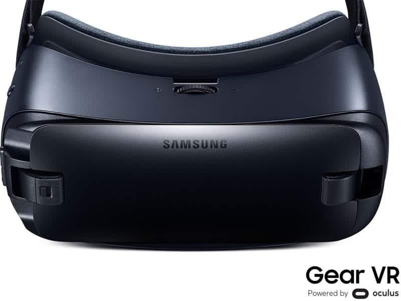 Nya Samsung Gear VR