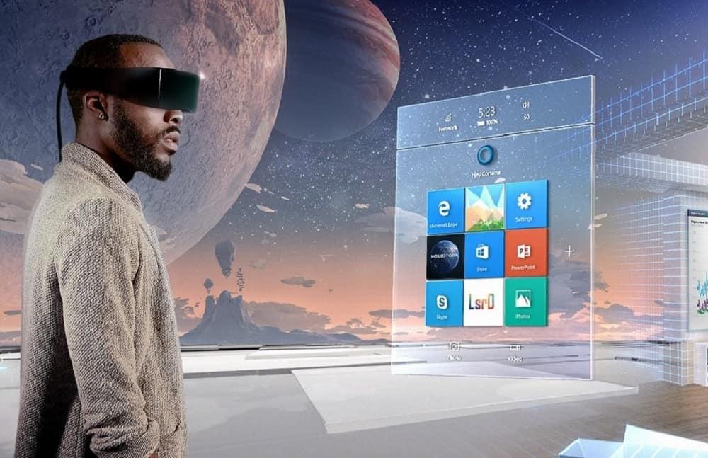 Microsoft Holographic