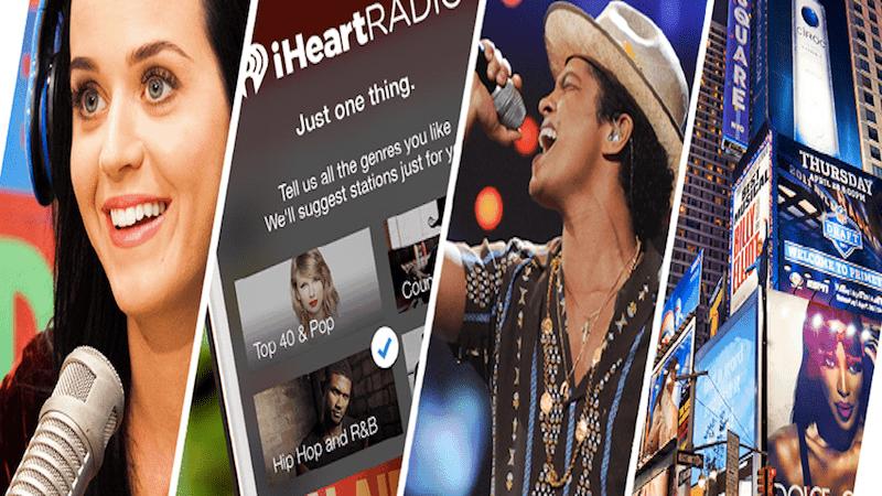 Universal Music Group (UMG) samarbetar med iHeartMedia för att skapa musikupplevelser i VR