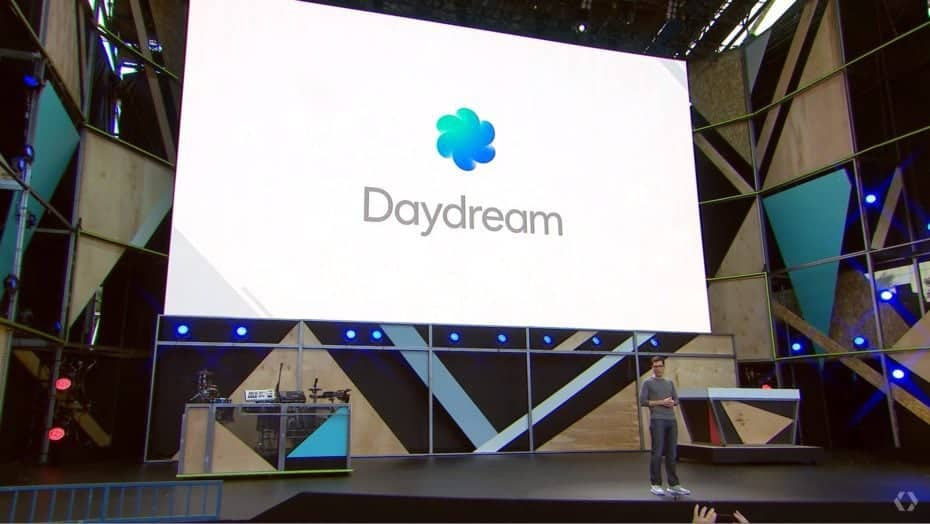 Daydream Access Program