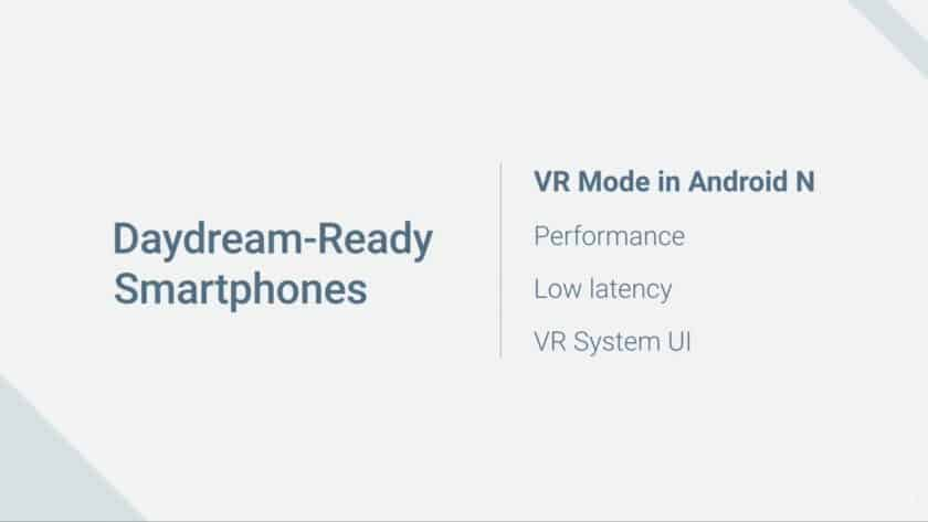 Google Daydream-ready