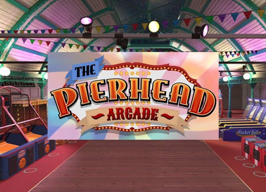 Pierhead Arcade