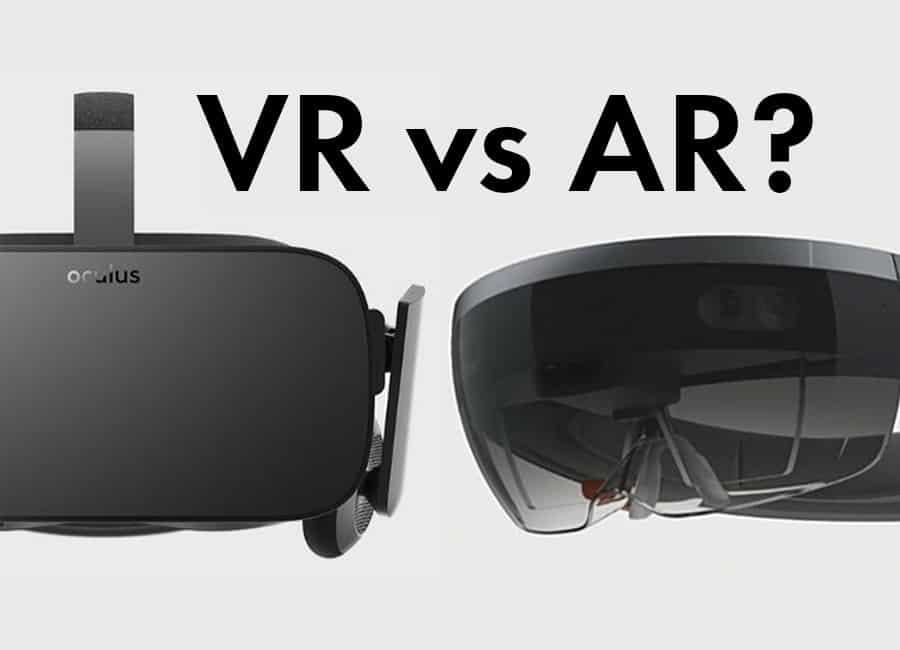 VR vs AR?