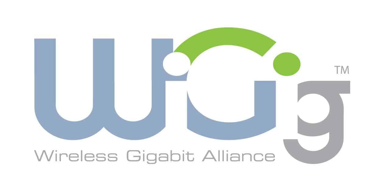 WiGig är nästa generation Wifi