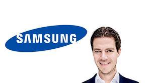 Adam Fors, Samsung