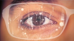Google förvärvar Eyefluence
