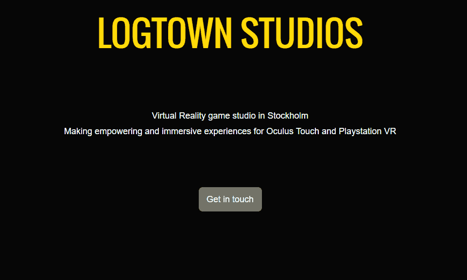 Logtown Studios