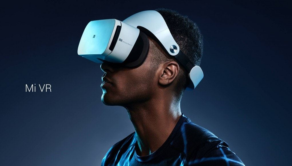 Xiaomi lanseras ultrabilligt VR-headset