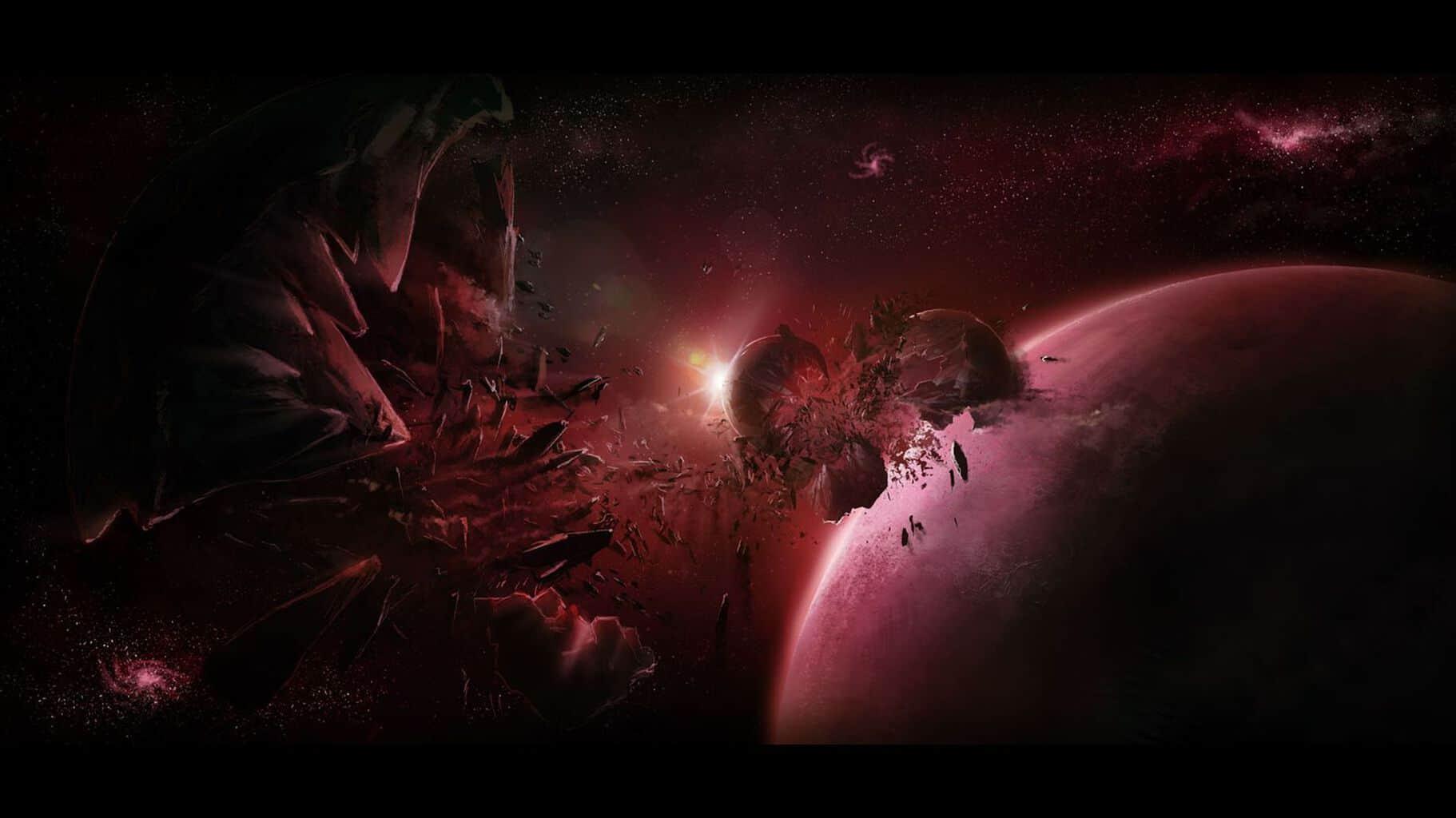 Space Rift: Episode 1