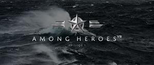 Among Heroes VR