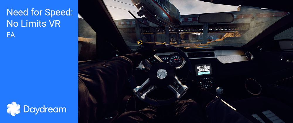 Need for Speed - Daydream