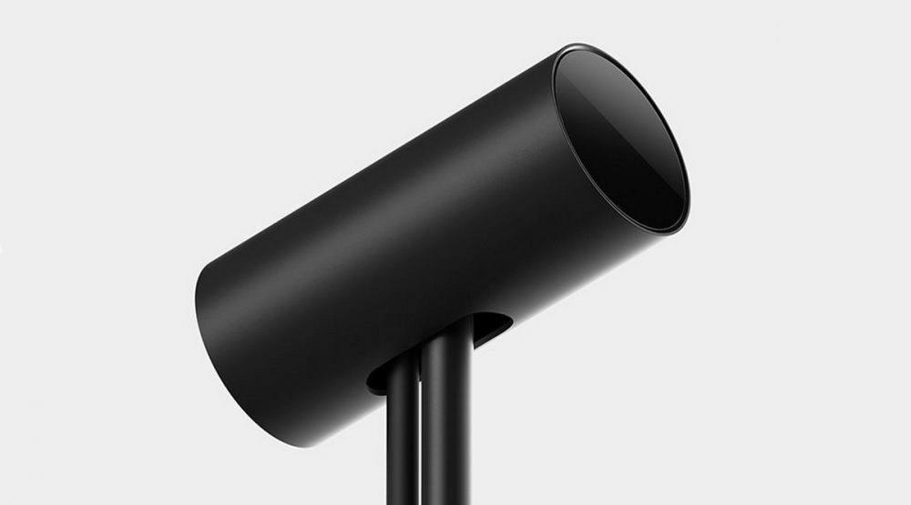 Extra sensor till Oculus Rift