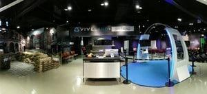 Viveland - Snart i en lokal nära dig?
