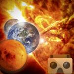 Solsystemet VR