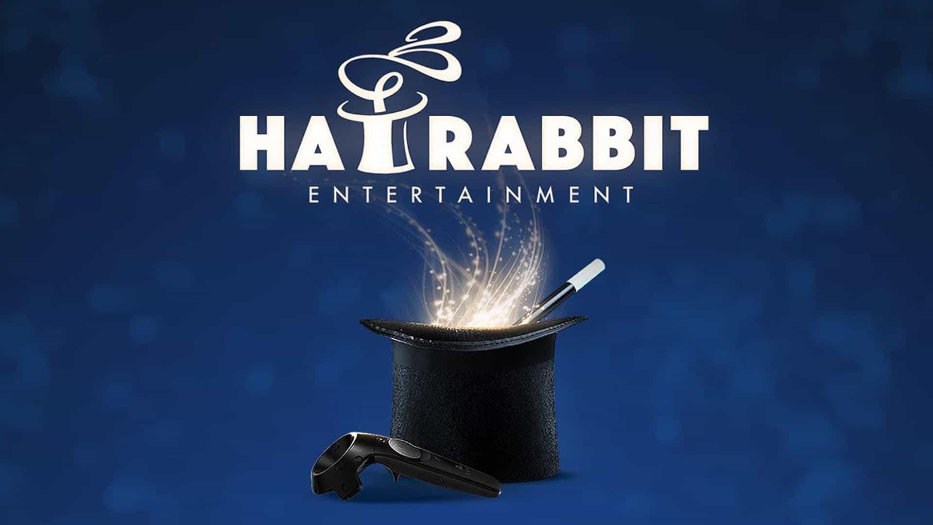 Hatrabbit Entertainment