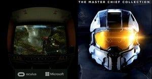 Nu kan du streama din Xbox till Oculus Rift