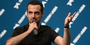 Hugo Barra ny VP för Oculus på Facebook