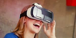 Samsung Gear VR - 5 miljoner sålda headset