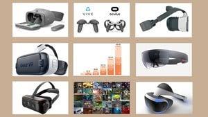Hur ser svenska VR-utvecklare på 2017?