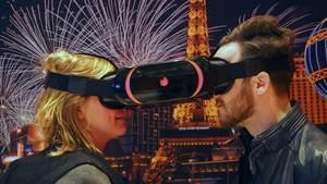 Tinder i VR