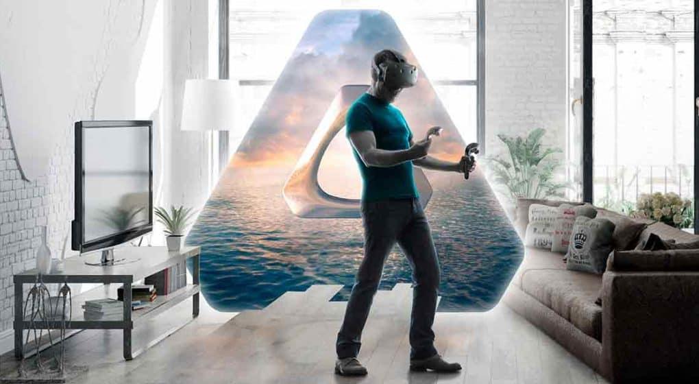 VR för företag del 1