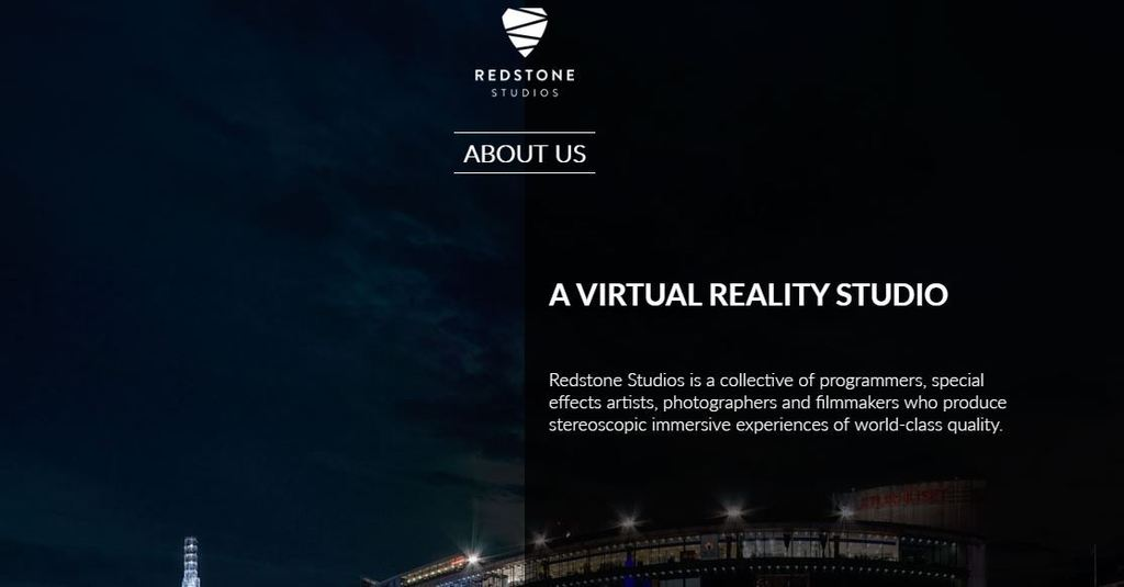 Redstone VR