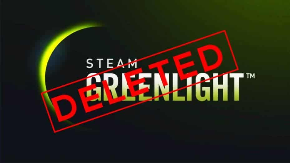 Valve lägger ner Steam Greenlight och öppnar upp för alla att sälja VR-spel