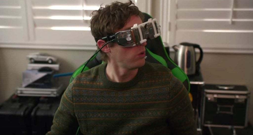 Silicon Valley säsong 4 börjar snart, handlar om VR?