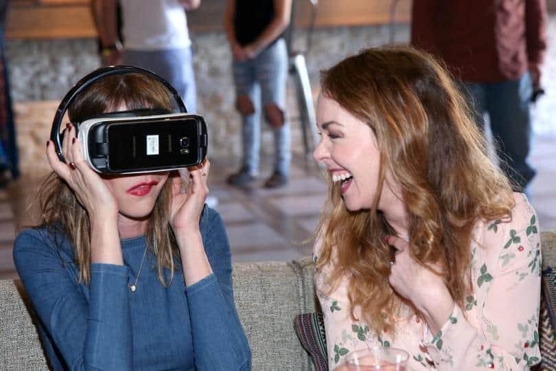 Ny undersökning från Superdata visar att 41% av mobila VR-användare är kvinnor