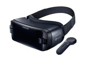 Samsung Gear VR VR-glasögon till telefonen