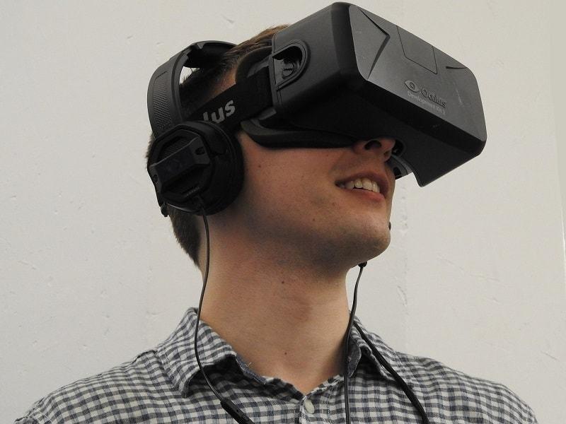 VR kommer omsätta 75 miljarder dollar globalt till 2021