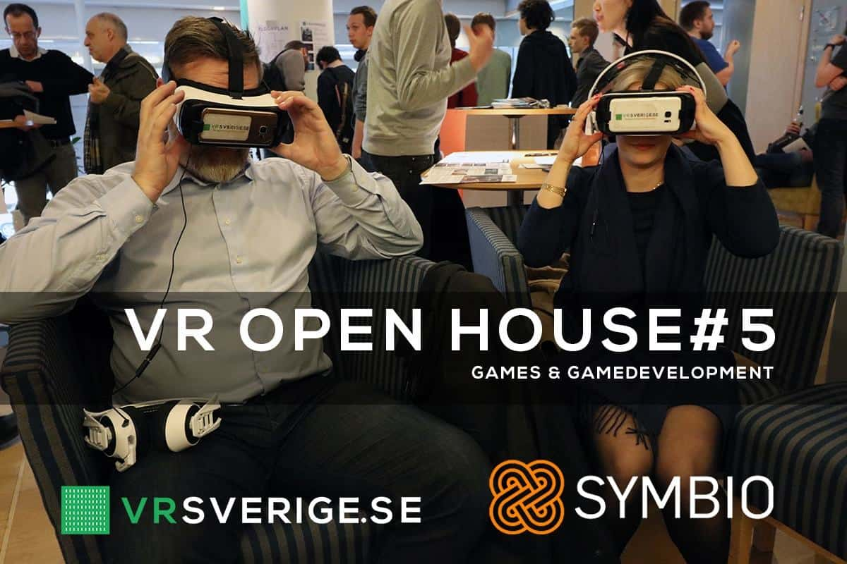 Open House #5: Gaming