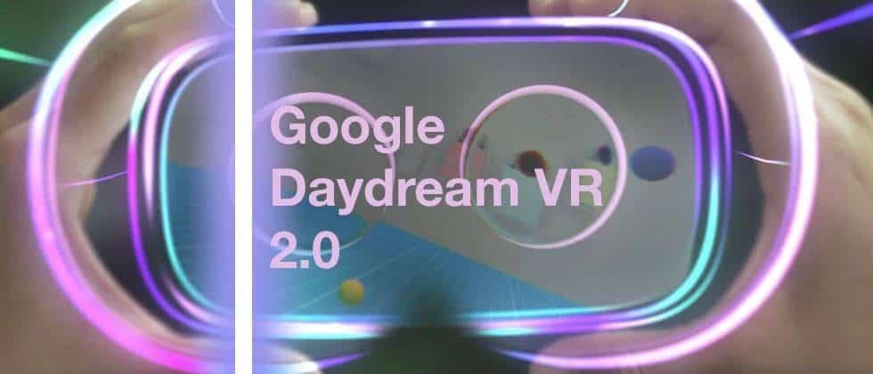 HTC och Lenovo planerar fristående VR-headset baserade på Google referensdesign