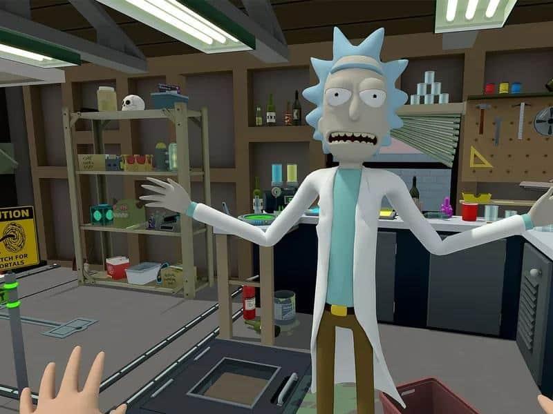 Owlchemy Labs/Job Simulator förvärvas av Google