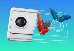 Lenovo VR180 kamera