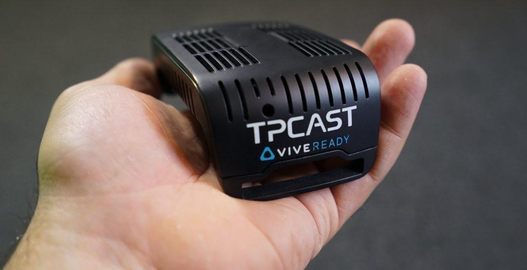 sändaren på tpcast