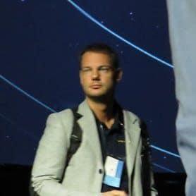 daniel arnberg enterspace
