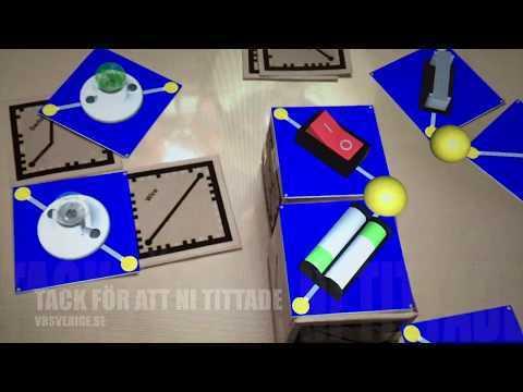 Video: Två AR-tips för undervisning